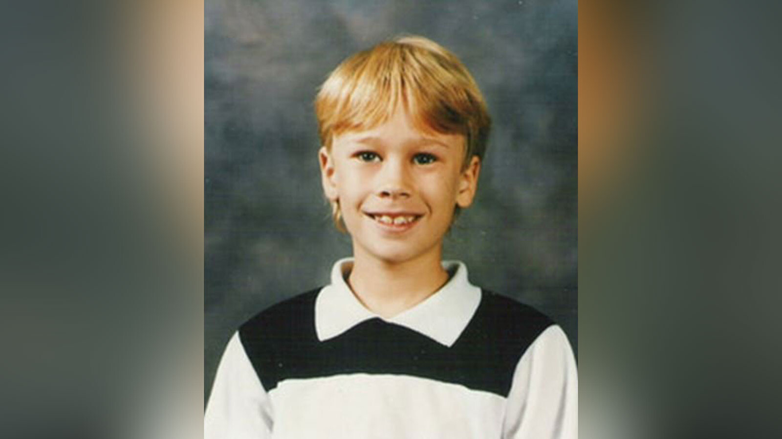 Georgia police make arrest in 1988 murder of 8-year-old Joshua Harmon