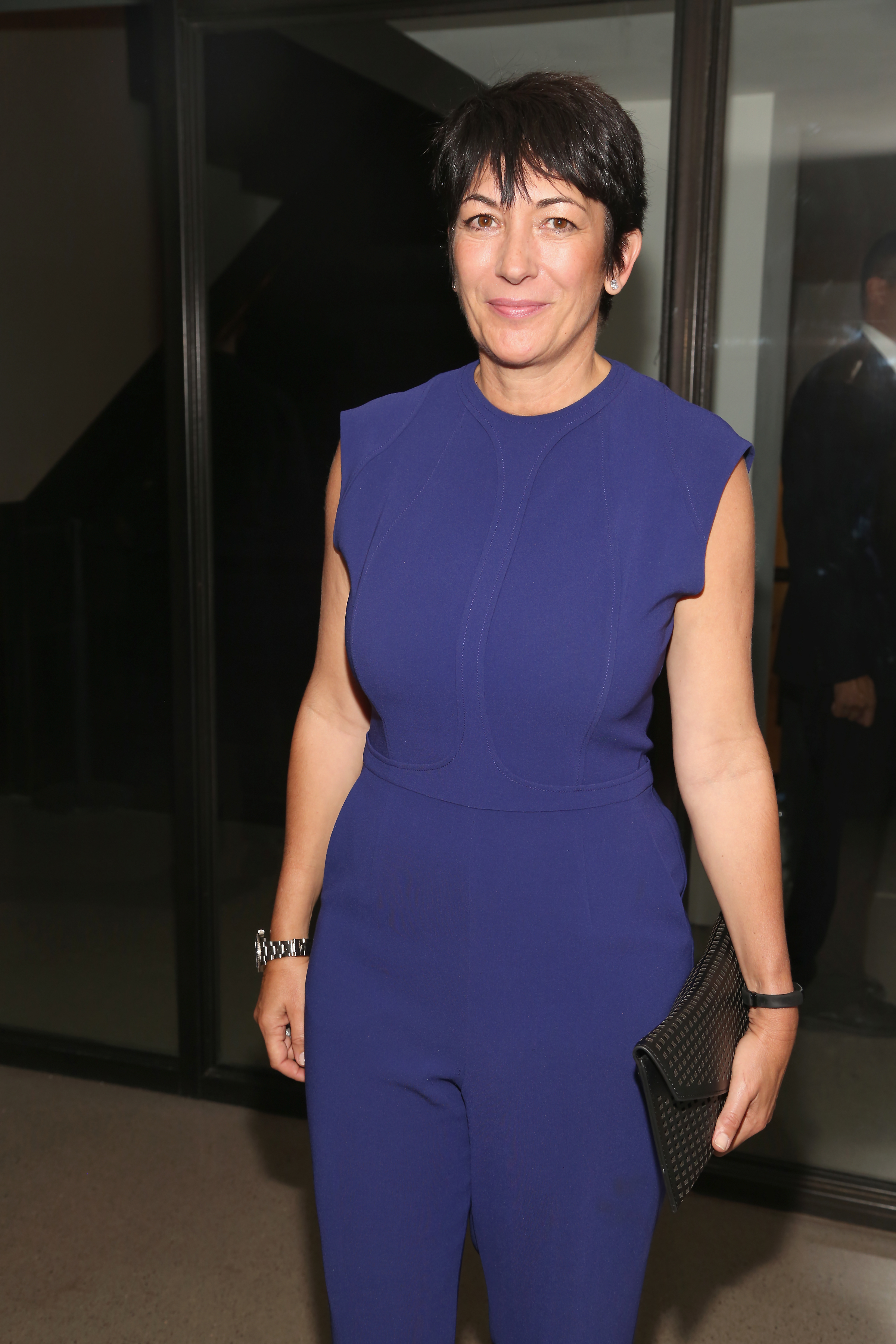 Ghislaine Maxwell petitions judge over jail restrictions, citing 'onerous conditions' related to Jeffrey Epstein's suicide