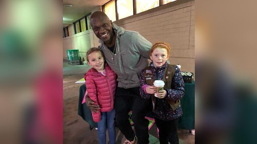 Good Samaritan spends $540 to buy a freezing Girl Scout troop's cookies