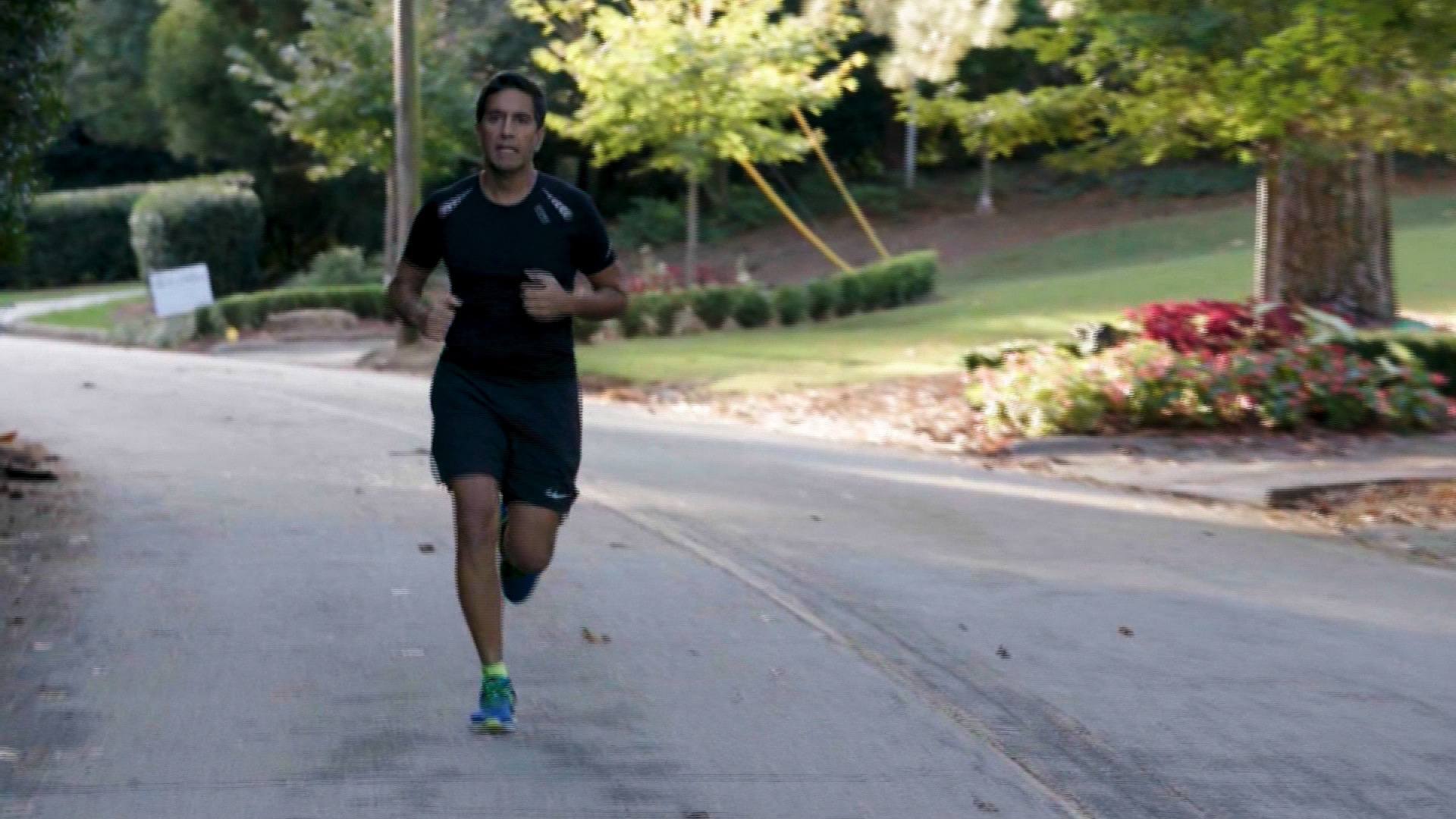 Global Running Day is going virtual this year