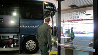 Greyhound will no longer allow Border Patrol to conduct warrantless searches on its buses