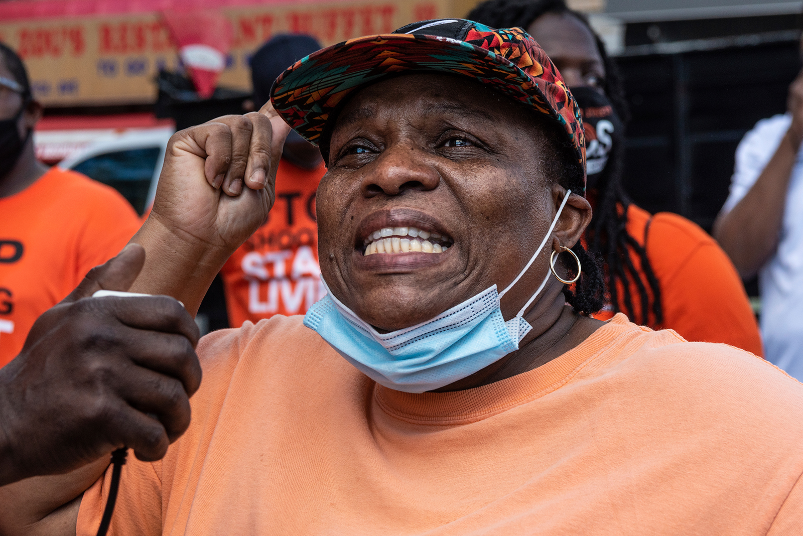 Black and Latino communities face another public health crisis amid the pandemic — gun violence