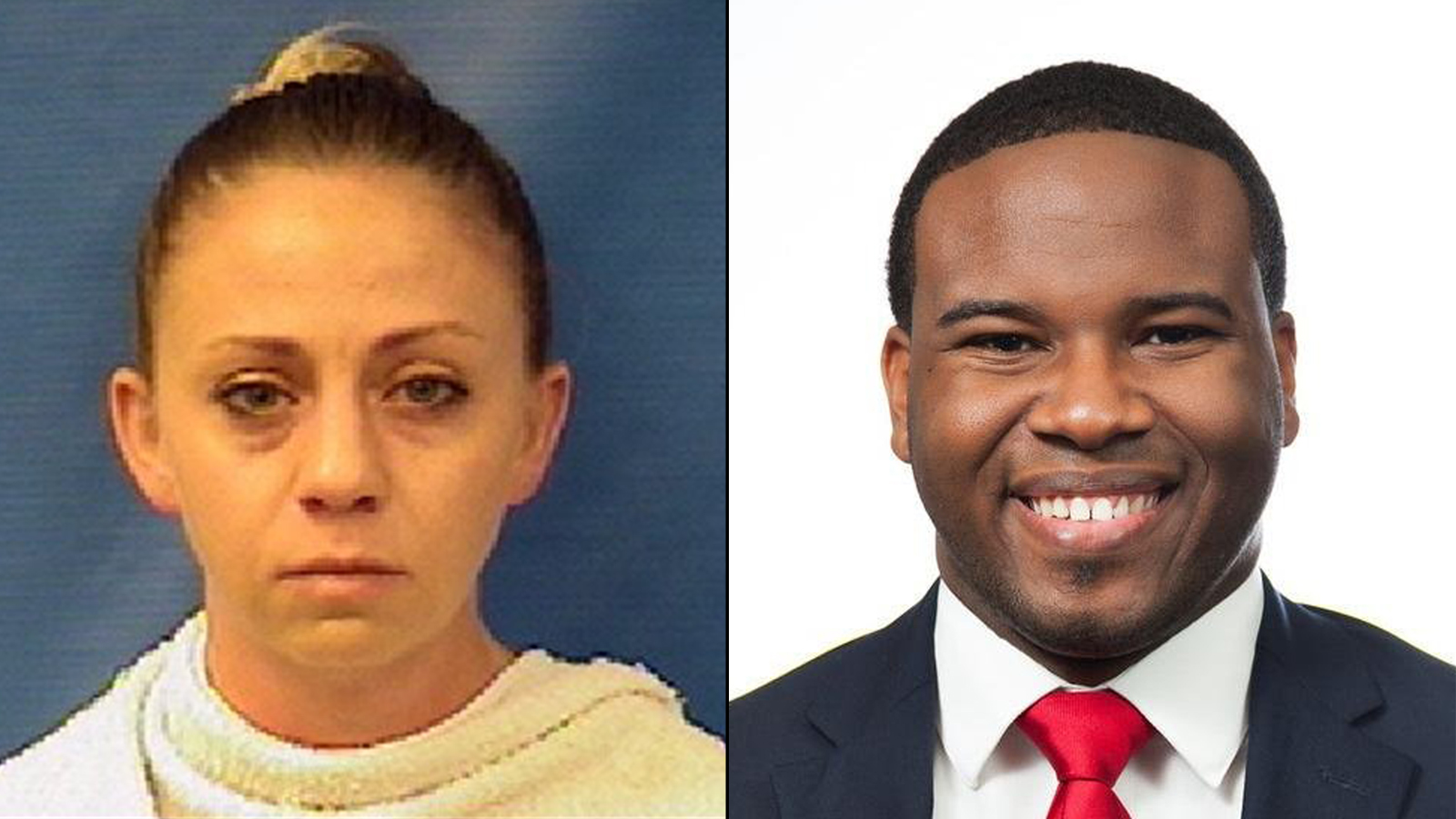 Attorneys for former Dallas police officer Amber Guyger file appeal in Botham Jean murder case