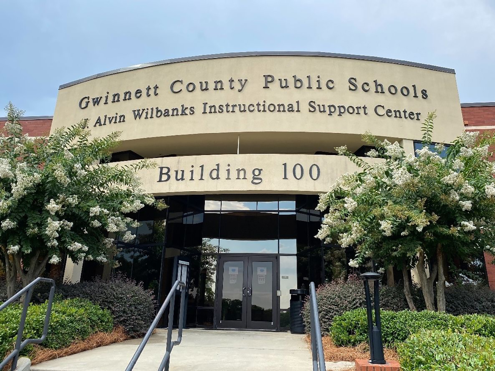 260 employees in Georgia school district have tested positive for Covid-19 or been exposed