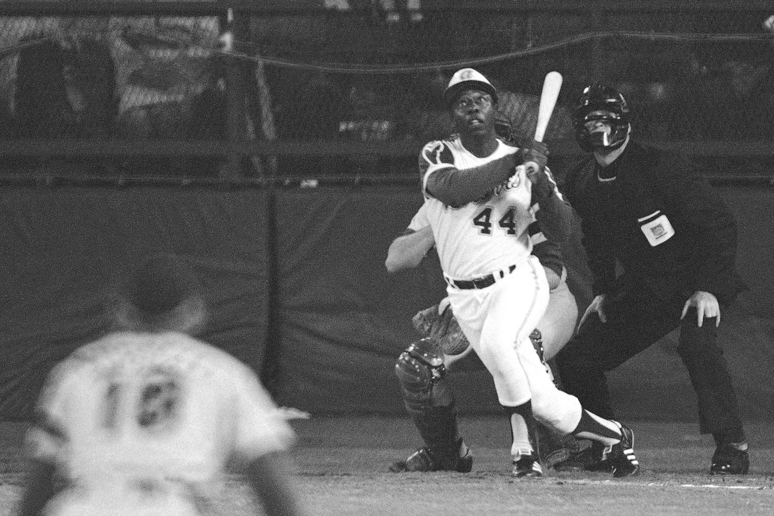 Hank Aaron rose to the top of baseball while facing pervasive racism. He leaves behind a powerful legacy