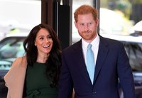 Prince Harry and Meghan to spend holidays away from royal family