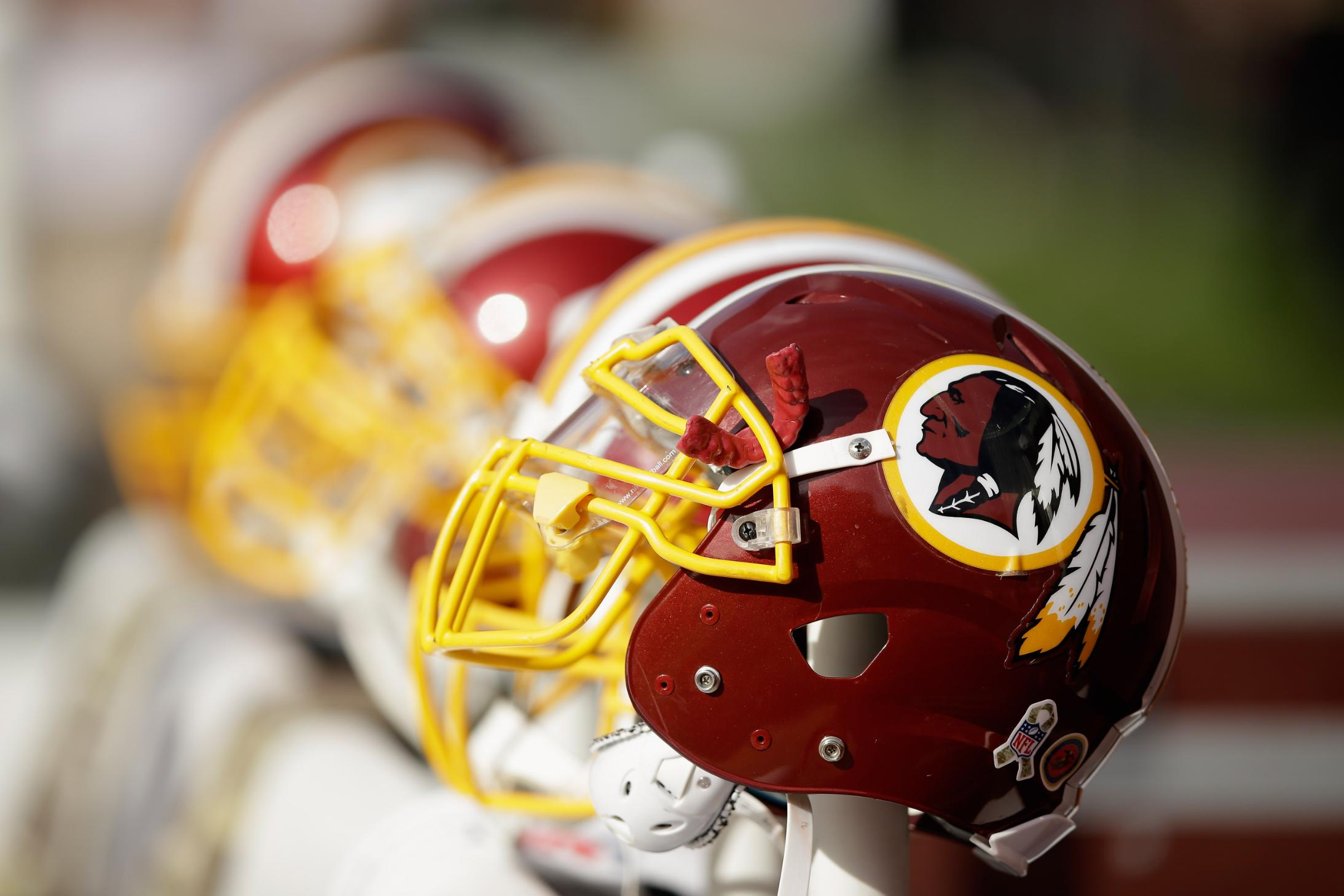 One man holds multiple trademarks on potential Washington Redskins replacement names
