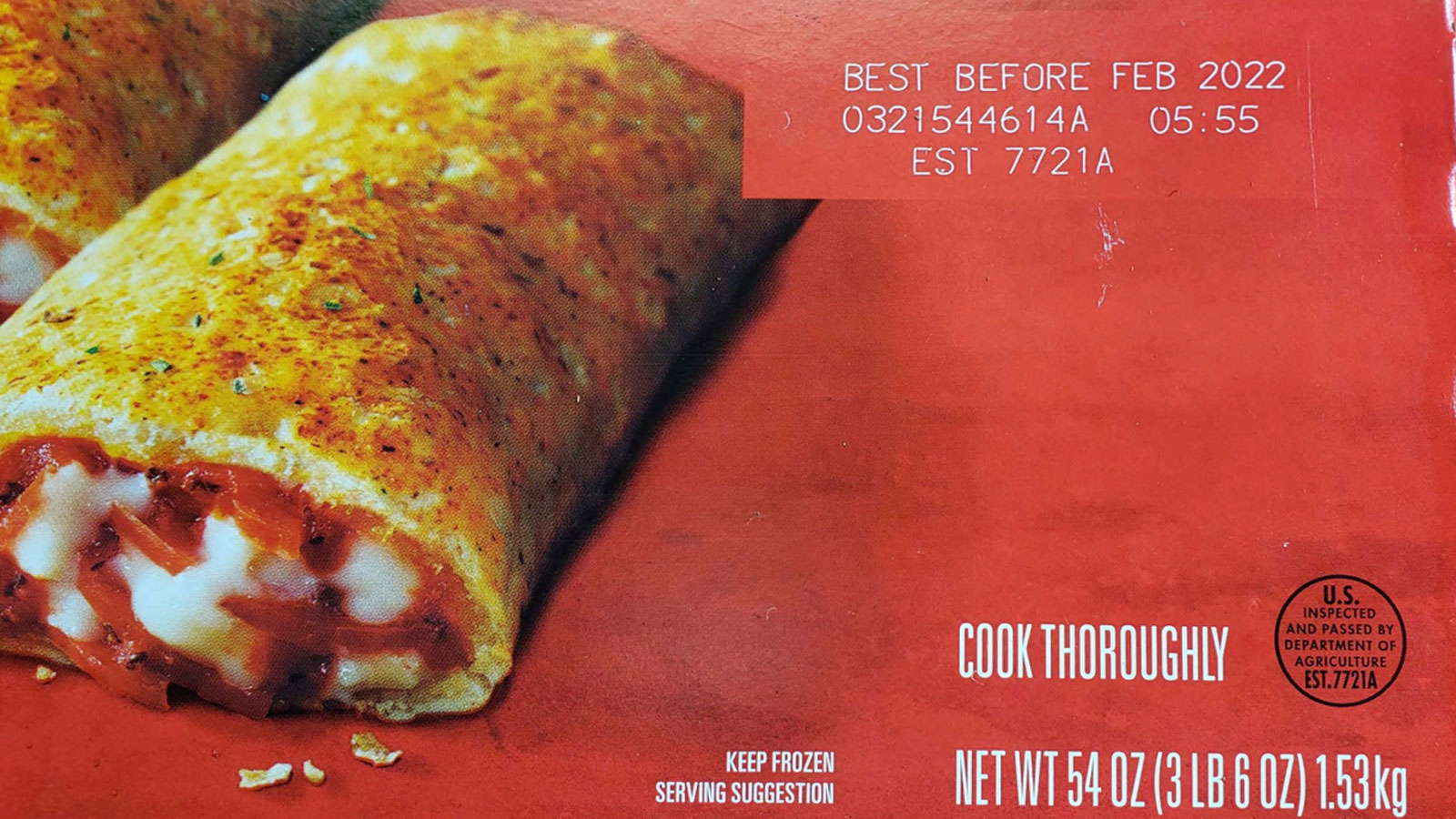 Hot Pockets recalled over potential glass and plastic contamination