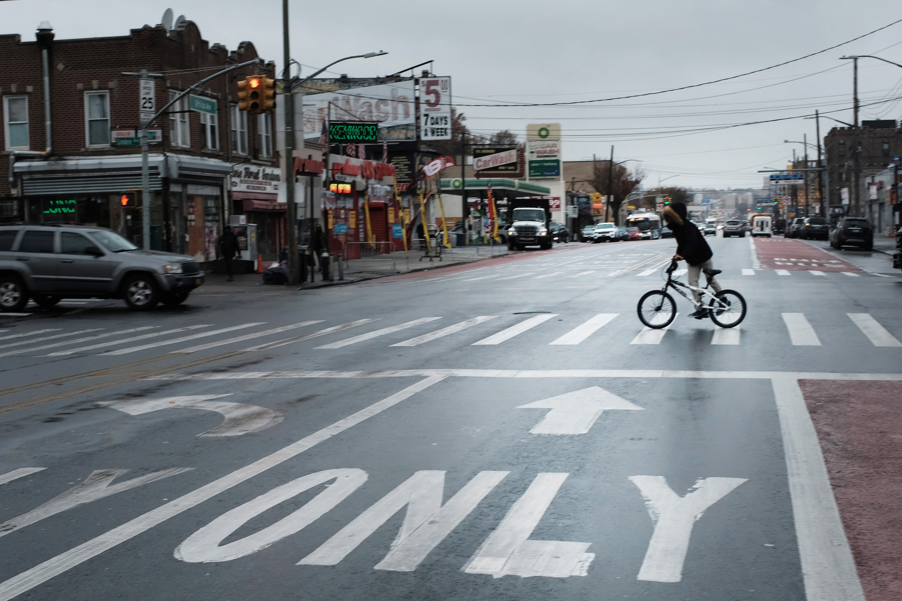 Most major metropolitan areas have become more racially segregated, study shows