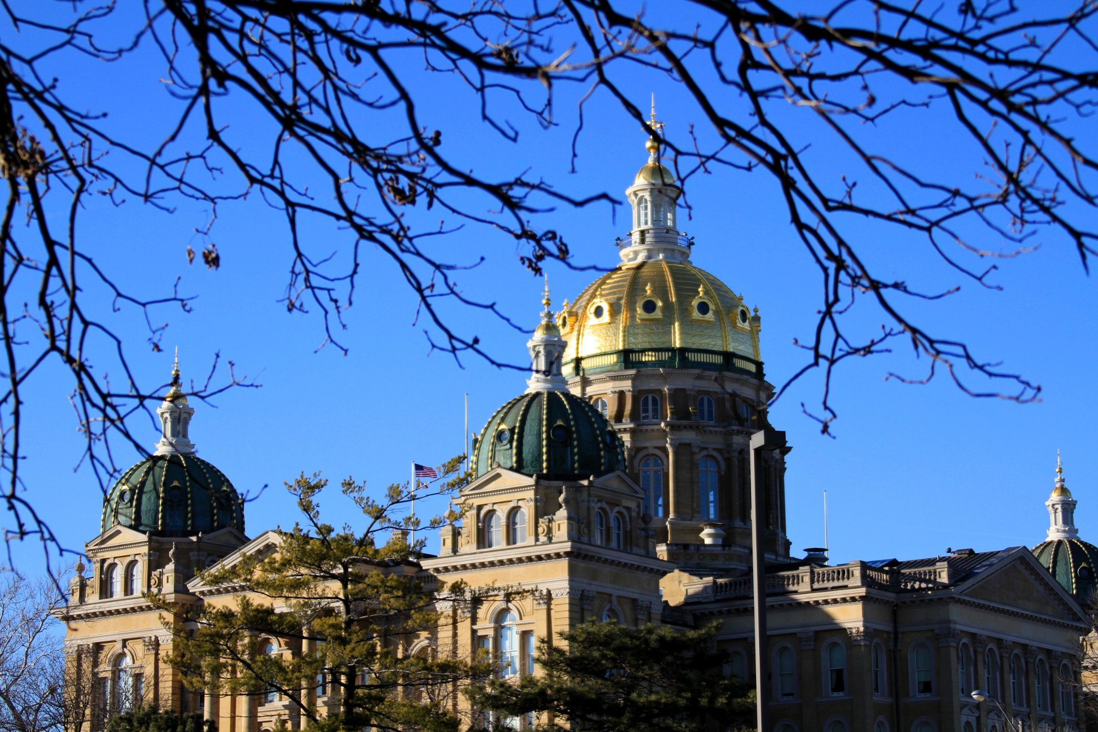 Iowa lawmakers introduced a right-to-die bill. Nine other states already have similar laws