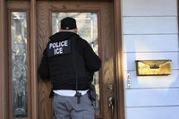 British family 'traumatized' after US border detainment, but officials say they were trying to enter undetected