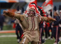 Illinois lawmakers have introduced a bill to ban Native American mascots