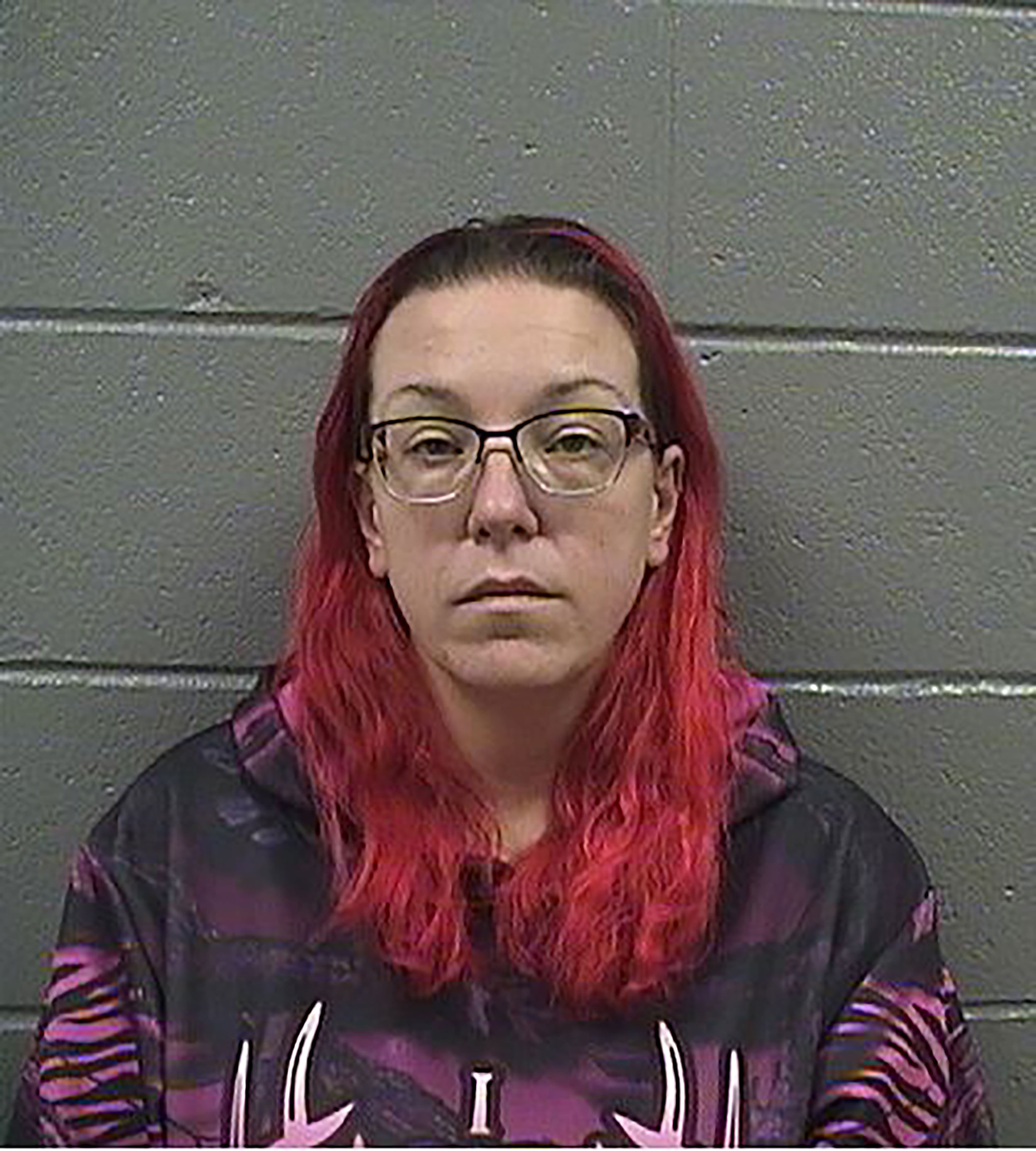 Michigan woman charged with murder in 2003 deaths of newborn twins