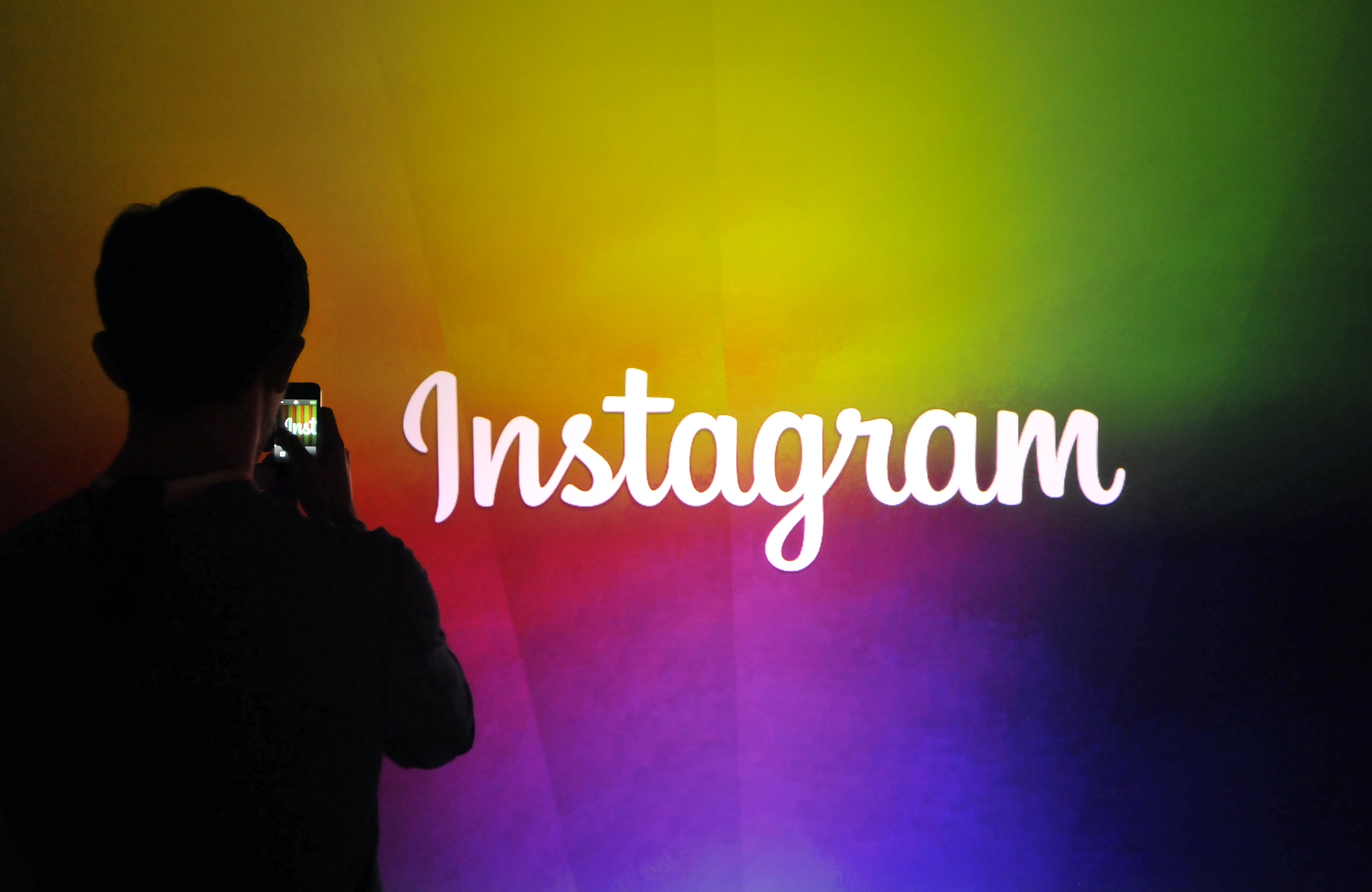 Instagram bans all content promoting conversion therapy