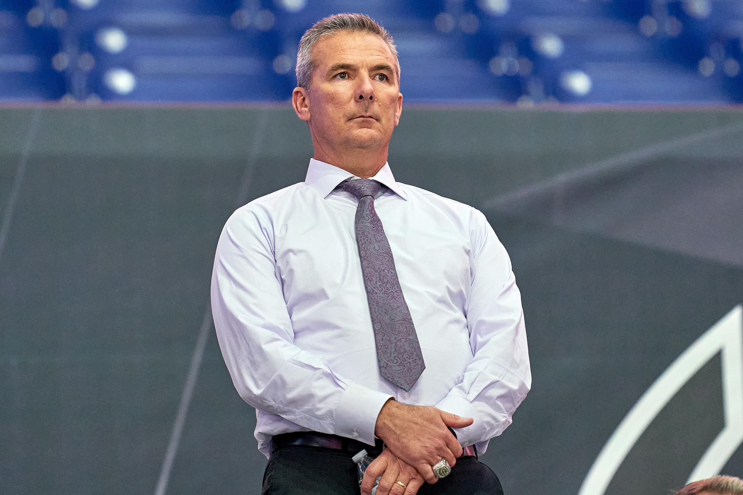 Jacksonville Jaguars hire Urban Meyer as head coach