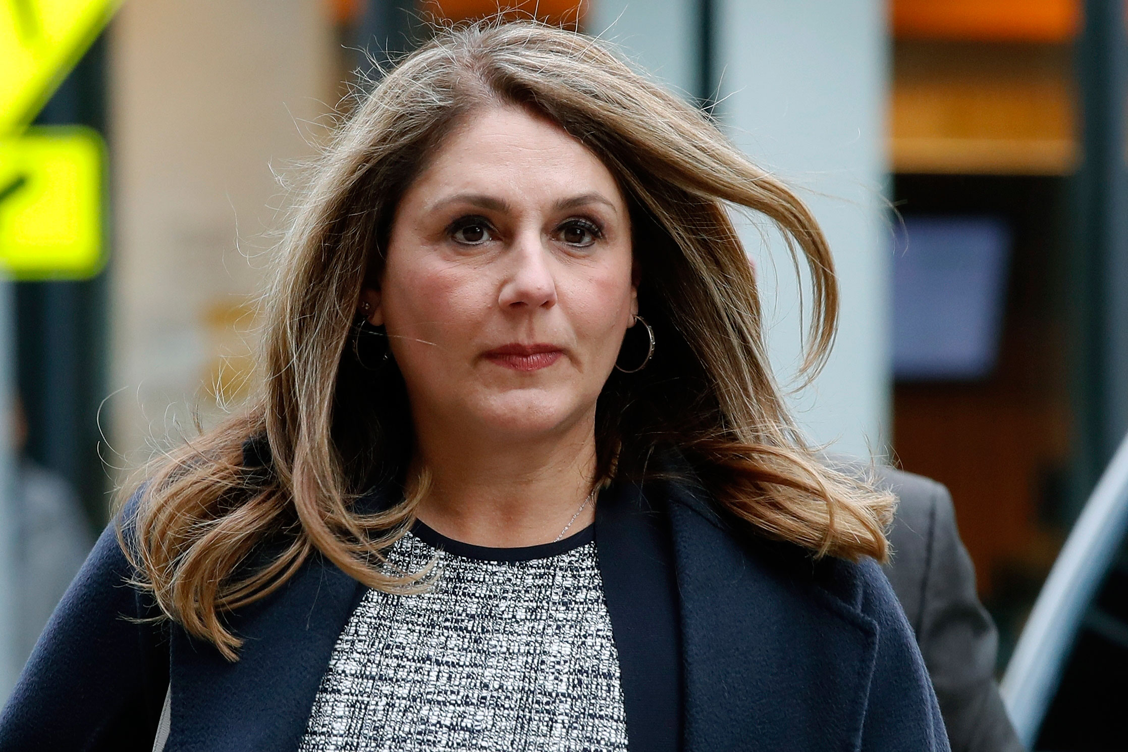 Hot Pockets heiress Michelle Janavs sentenced to 5 months imprisonment in college admissions scam