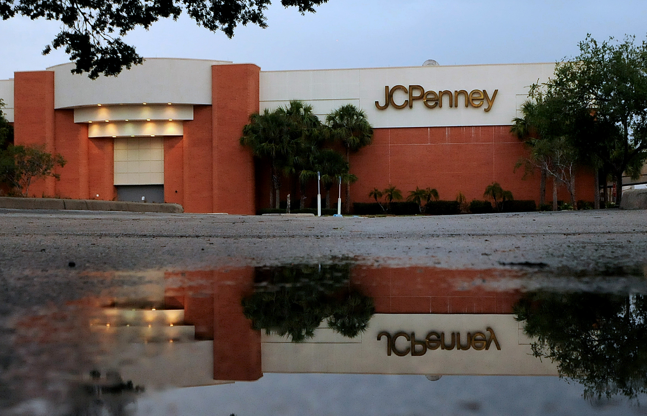 JCPenney is closing 154 stores this summer