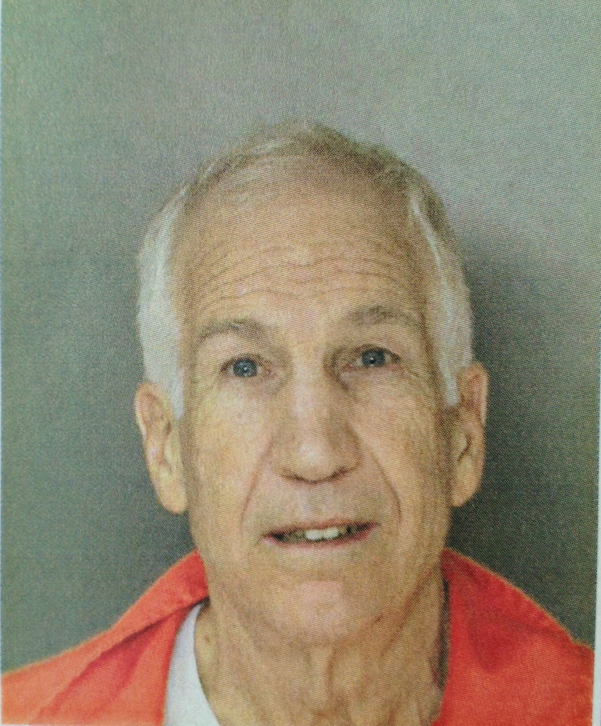 Jerry Sandusky is expected to be resentenced on Friday