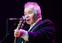 John Prine, influential singer-songwriter, dies at 73