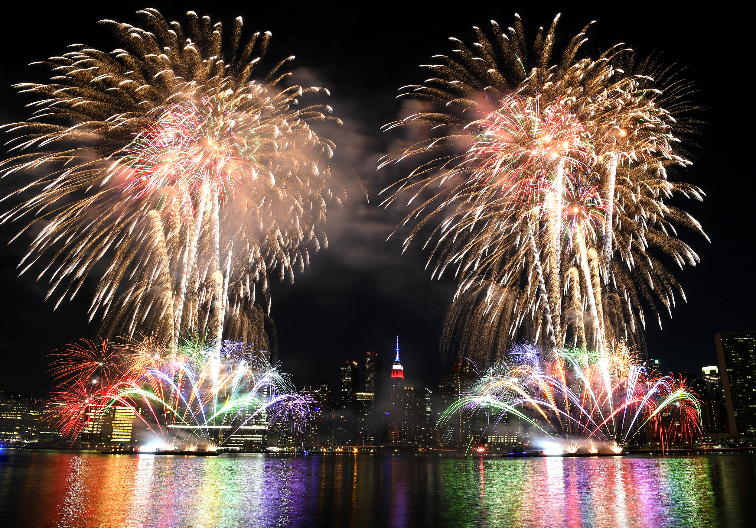What's open and closed this July 4th weekend