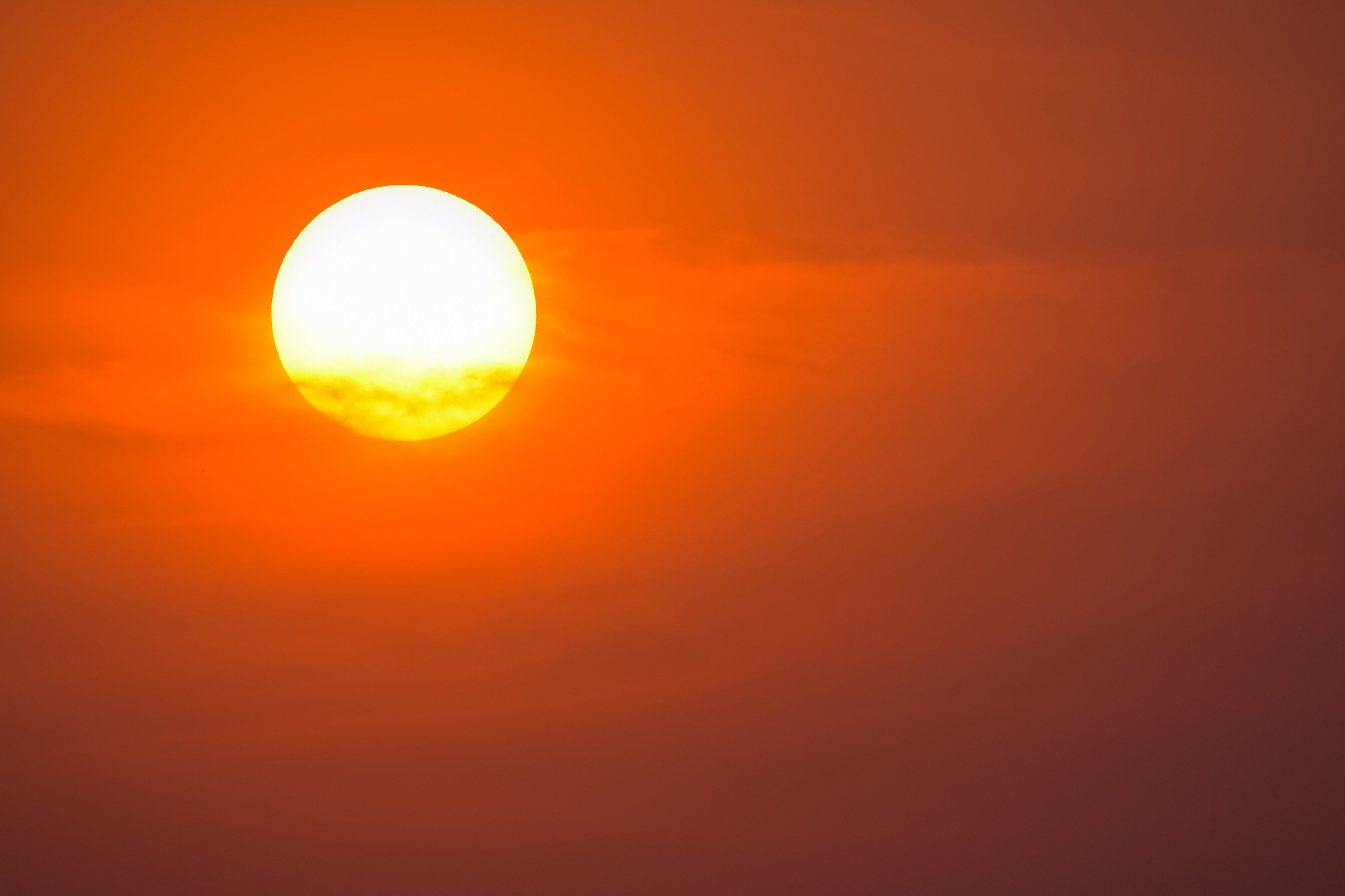 Worldwide, June 2019 was the hottest June ever, according to more than a century of weather records