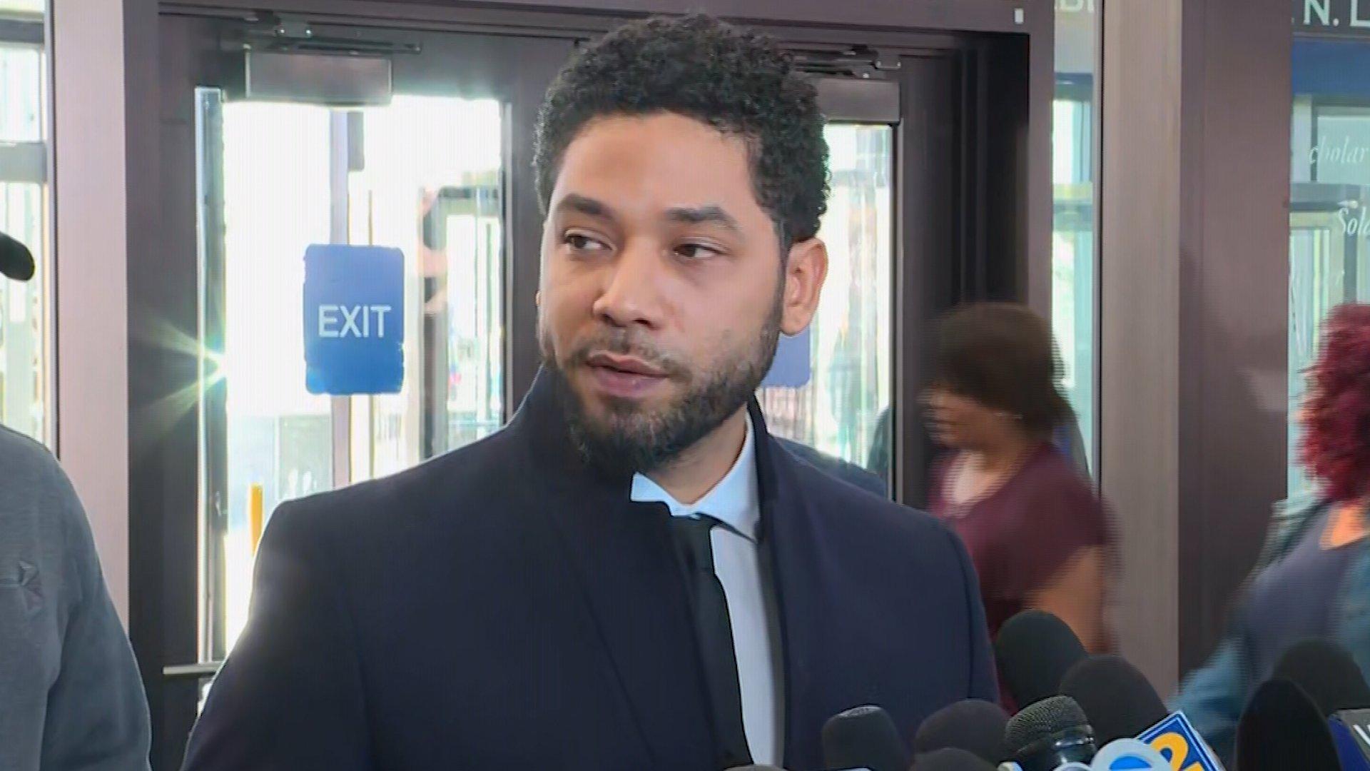 Former federal prosecutor to investigate Jussie Smollett case