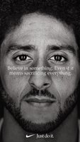 Colin Kaepernick's Nike commercial is nominated for an Emmy