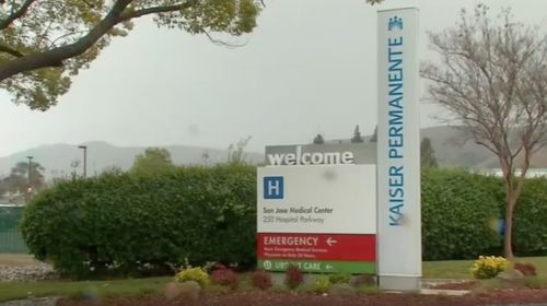 Image for California hospital fined over $40,000 after Santa Clara County says it delayed reporting Covid-19 outbreak