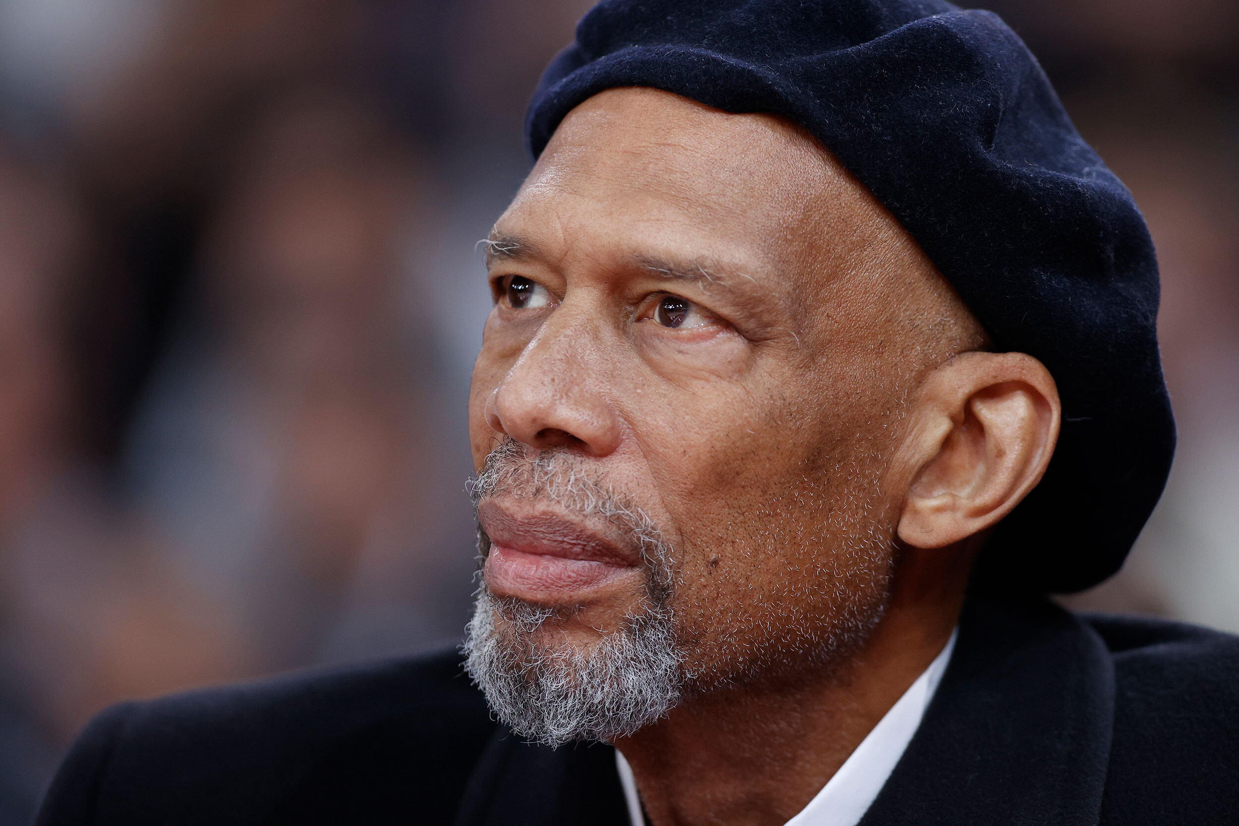 NBA legend Kareem Abdul-Jabbar calls for unvaccinated players to be removed from teams