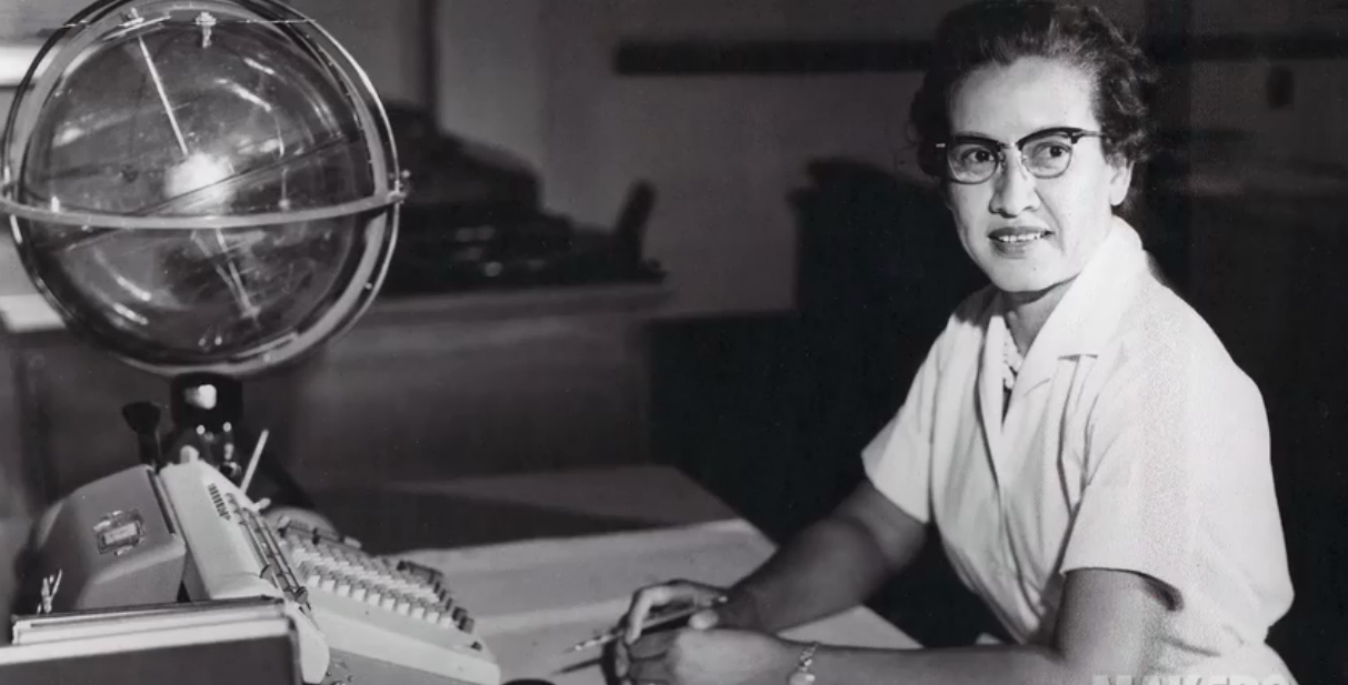 Katherine Johnson, famed NASA mathematician and inspiration for the film 'Hidden Figures,' is dead at 101