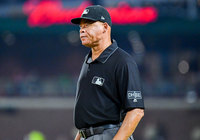MLB makes history by naming its first black and Latino-born umpire crew chiefs