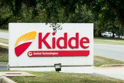 Image for Kidde recalls more than 200,000 smoke alarms over failure to warn of fire