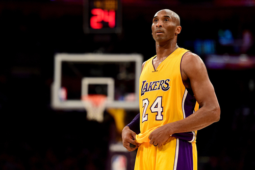 Image for Orange County officials declare August 24 as Kobe Bryant Day