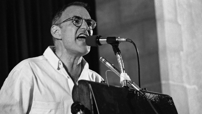 Larry Kramer, trailblazing AIDS activist, dies at 84