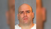 Texas death row inmate Larry Ray Swearingen maintains innocence until his execution