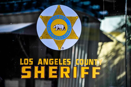 Image for 2 Los Angeles County deputies are out of surgery after ambush shooting in Compton
