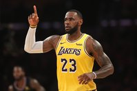 LeBron James blames NBA-China crisis on 'misinformed' tweet by Rockets manager