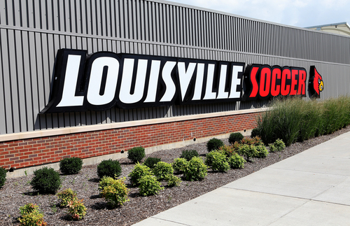 Image for Three dismissed from University of Louisville men's soccer team after organizing a party