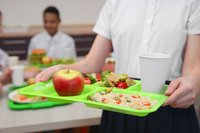 Students' meals were thrown away over a lunch debt. People donated more than $22,000 to pay it off