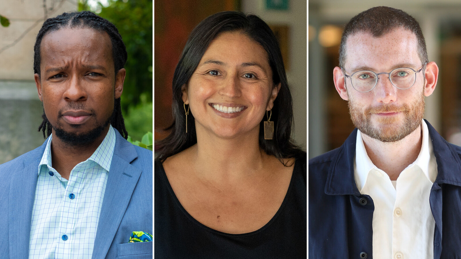 An anti-racist author, a documentary filmmaker and a computational virologist are among the 2021 MacArthur Foundation 'genius grant' winners