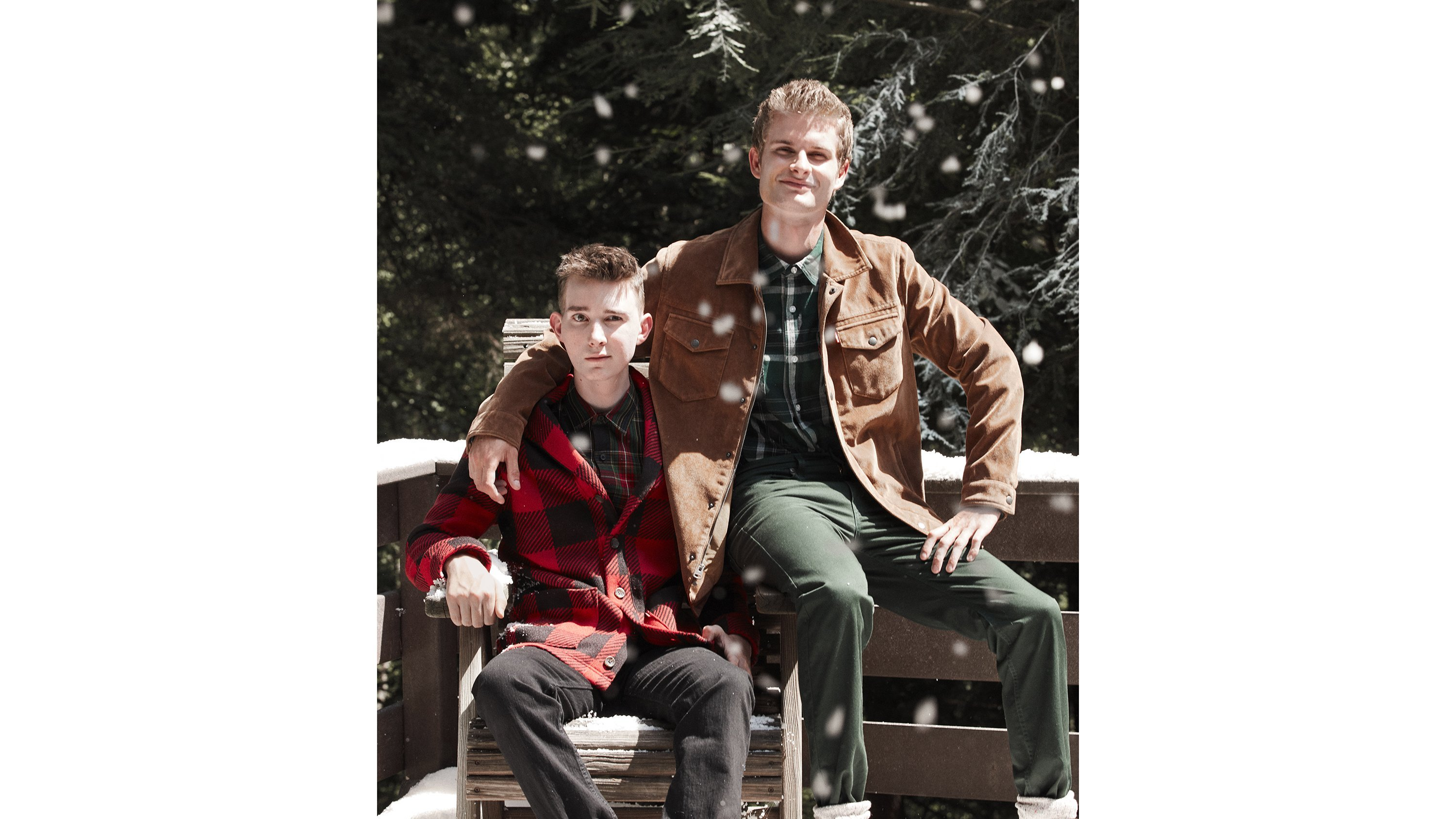 A teen with cancer dreamed of becoming a model. Macy's and Make-A-Wish made his dream come true