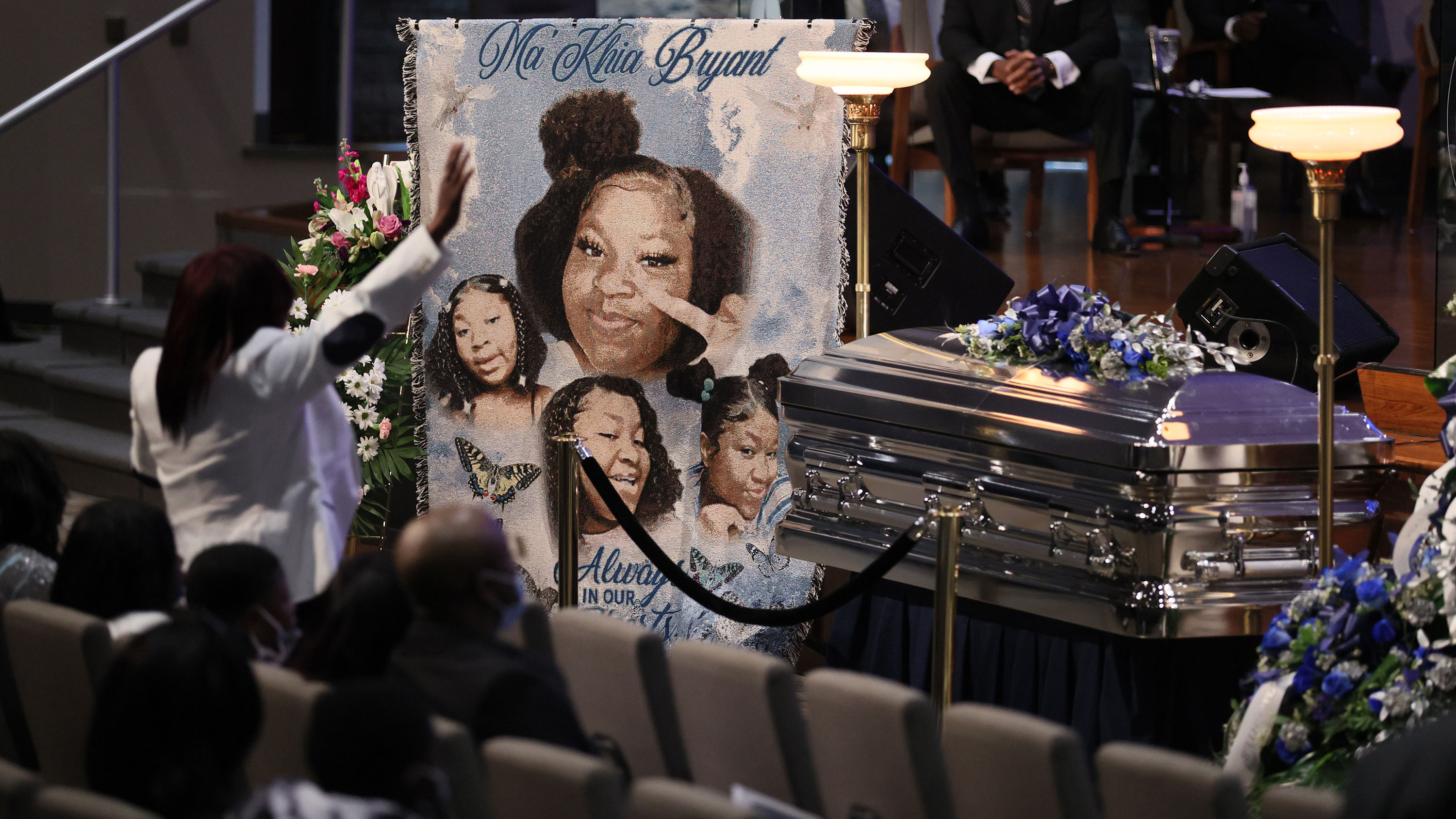 The foster care system is failing Black children and the death of Ma'Khia Bryant is one example, experts and attorney say