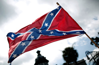 Confederate-related paraphernalia must be removed from all Marine installations, commandant orders