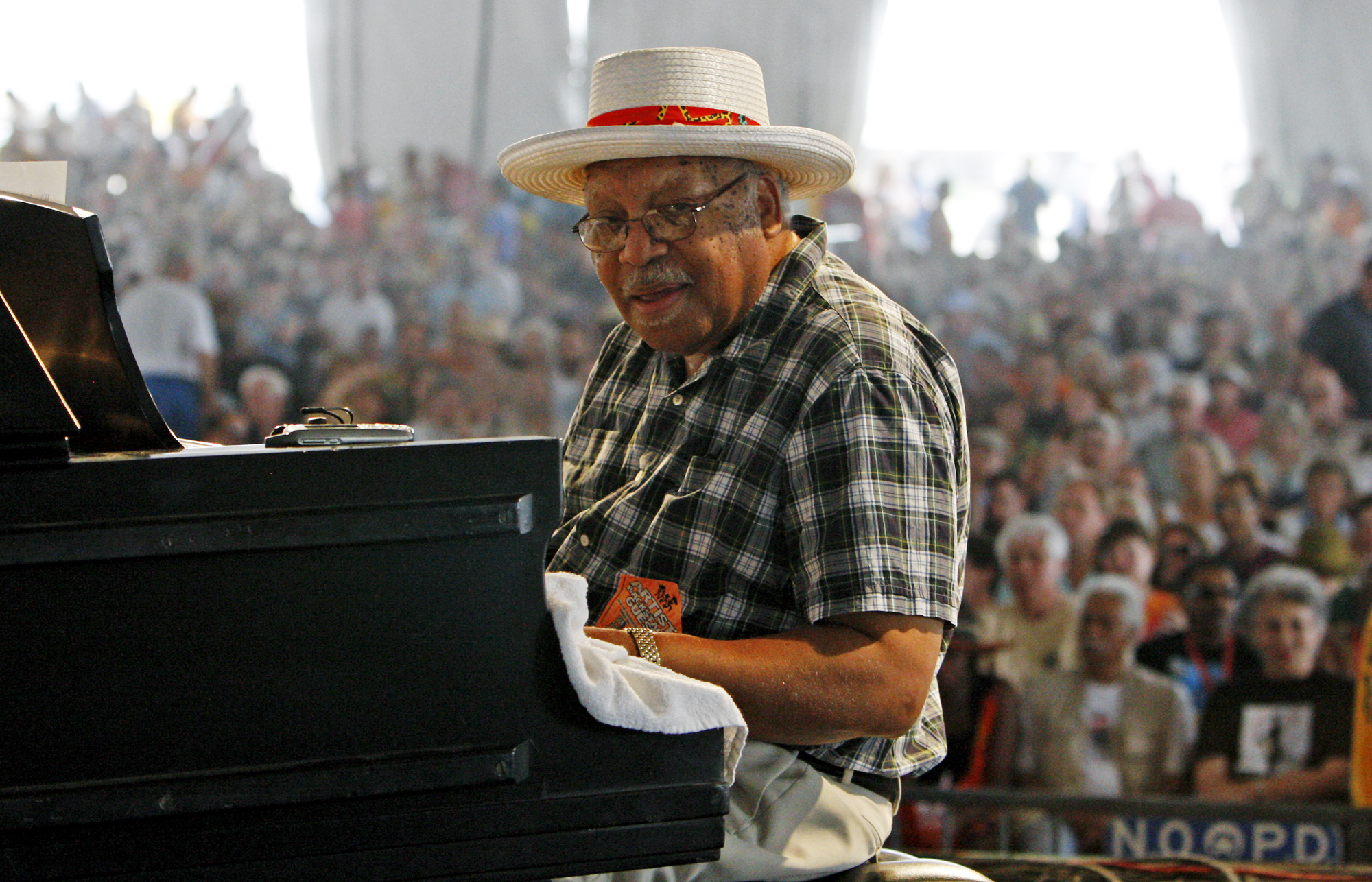 Ellis Marsalis Jr., pianist, educator and patriarch of legendary musical family, dies of complications from coronavirus