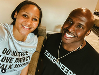 WNBA star Maya Moore speaks of her 'relief' after helping a man overturn his prison sentence