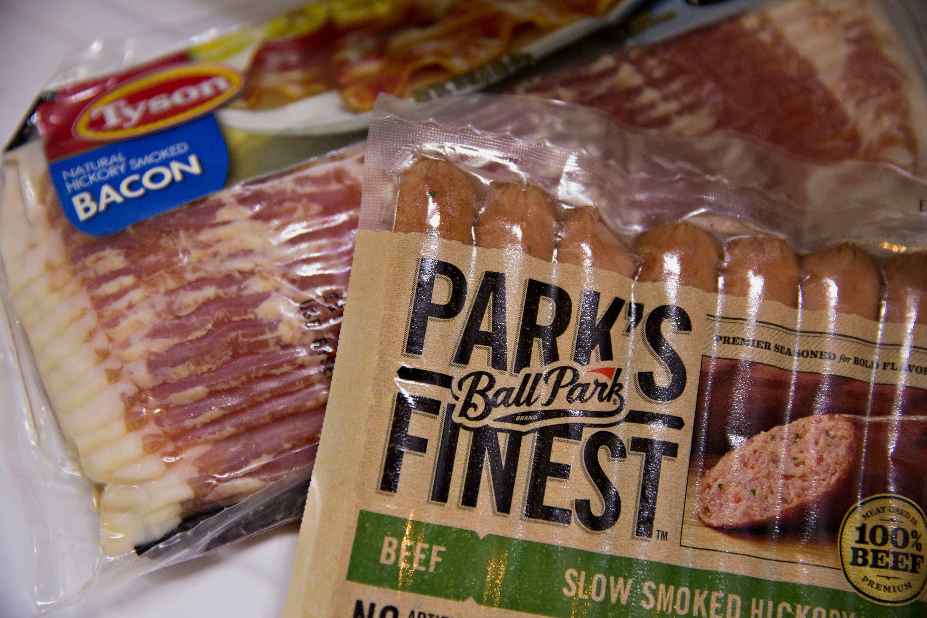 Meat plants are shutting down as workers get sick