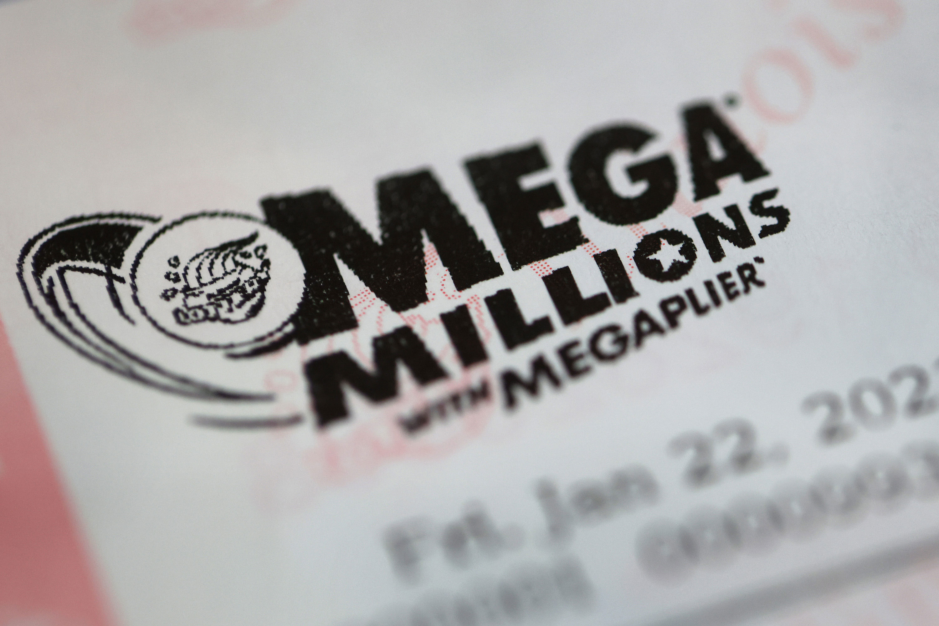 The winning ticket in the $1 billion Mega Millions lottery was bought in Michigan