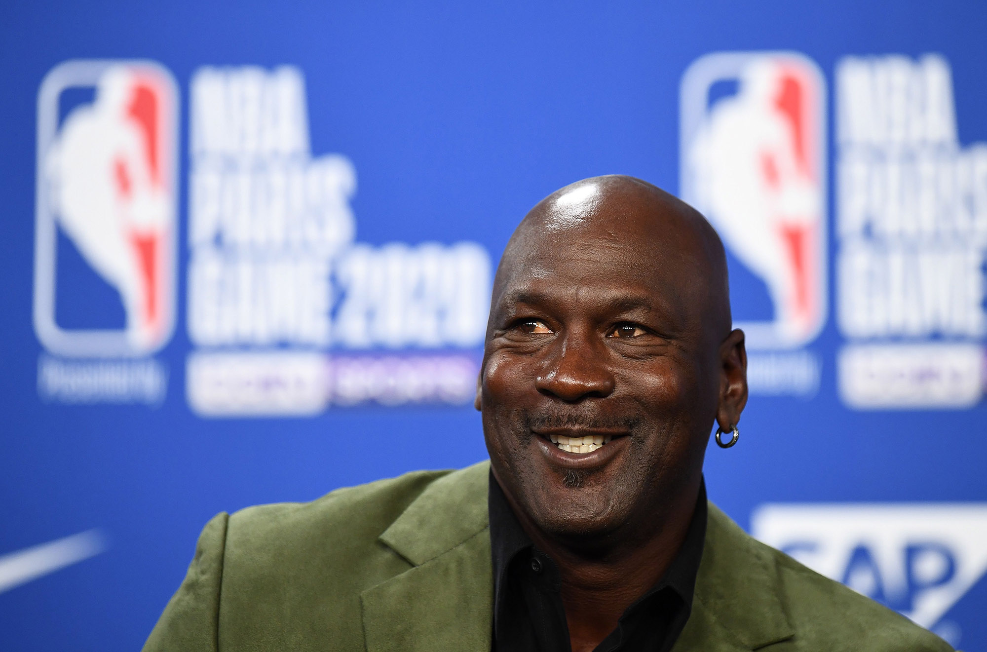 Michael Jordan donates $2 million from hit documentary to feed America's hungry