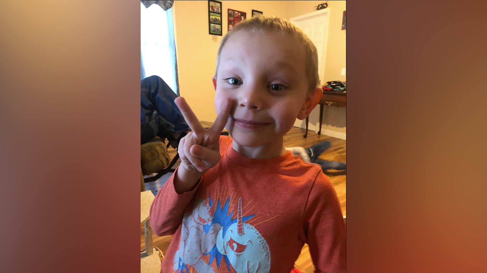 Missing 5-year-old autistic boy found dead in pond by his grandmother's house
