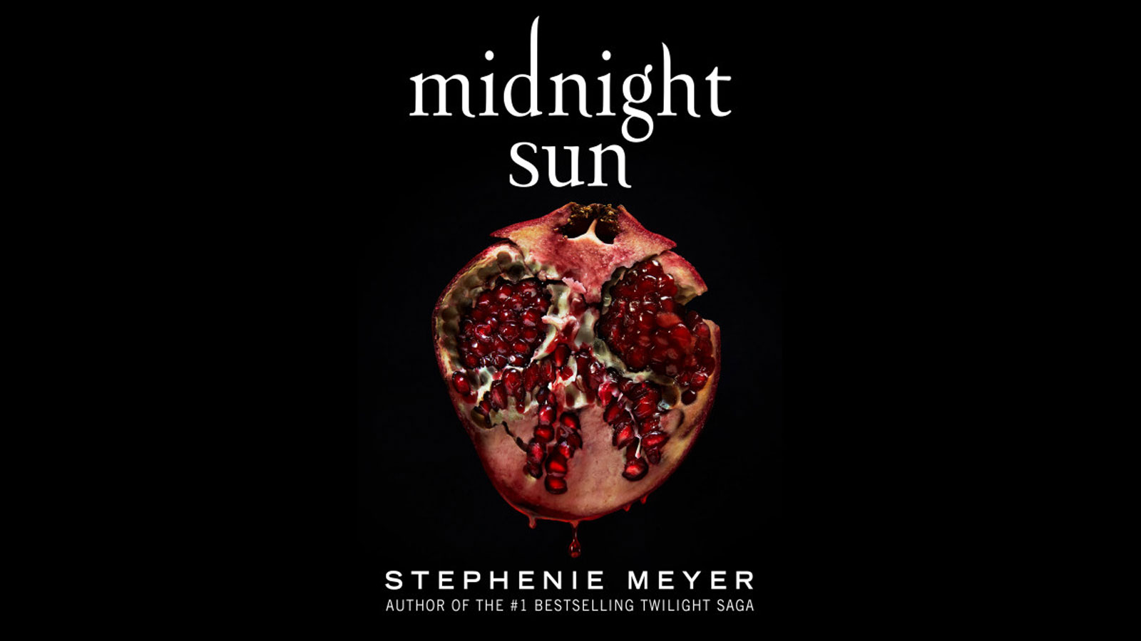 'Midnight Sun' is finally here and 'Twilight' fans have already started binge-reading it